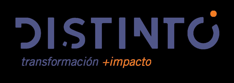 Distinto - Transformación + Impacto